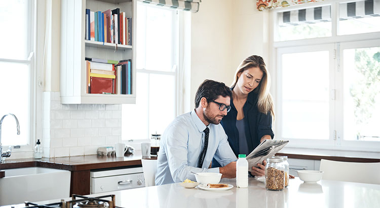 How to Put Your Housing Cost to Work for You   MyKCM